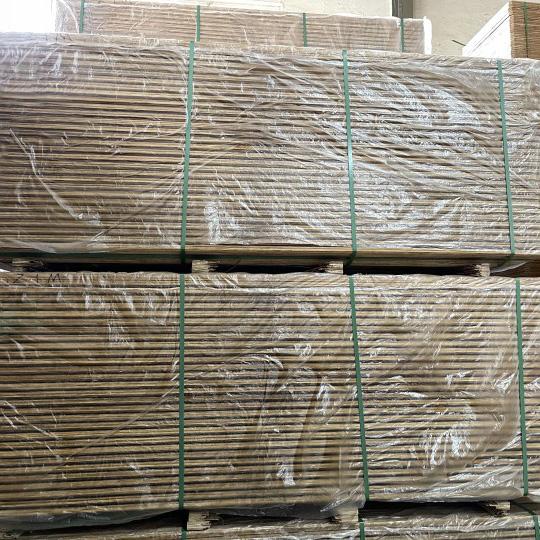 竹木复合集装箱底板