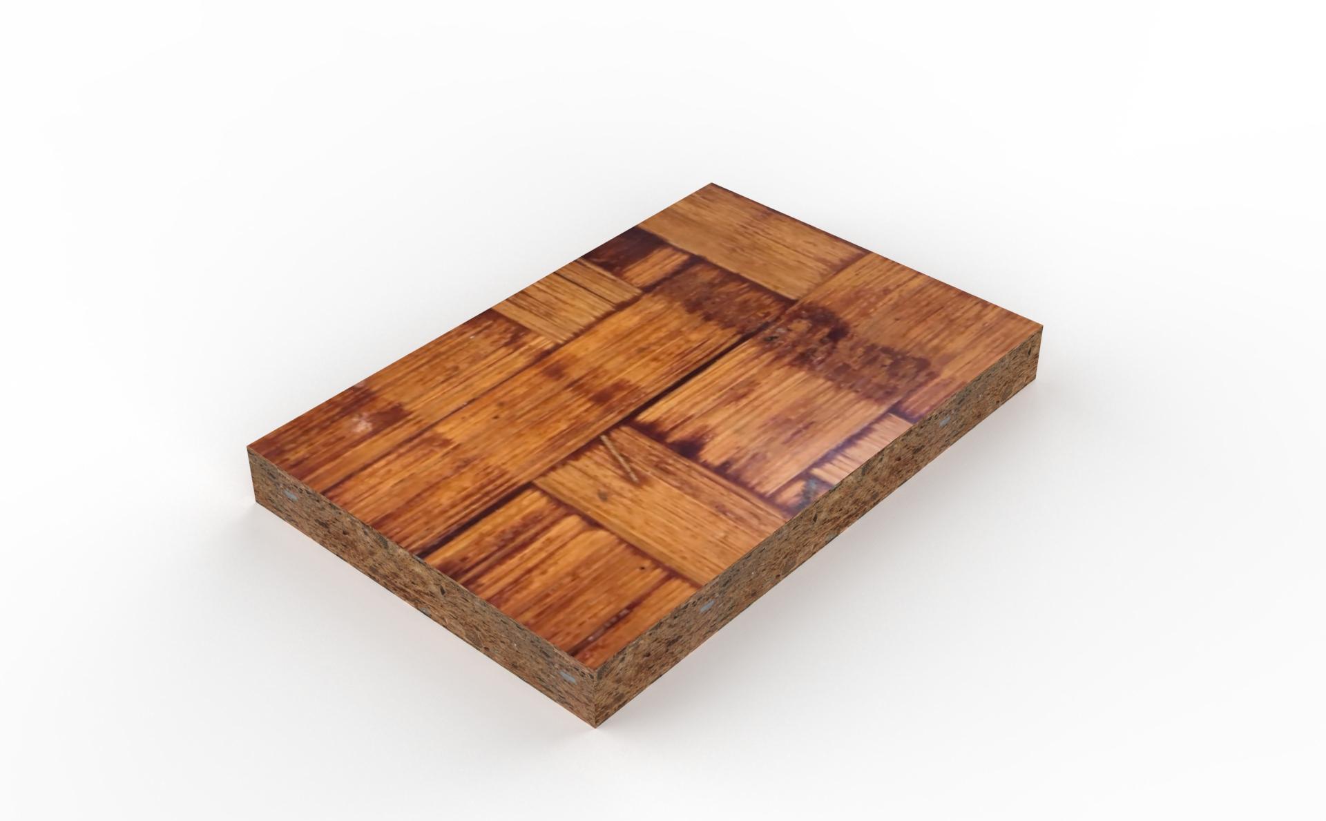 砖托板-精制竹材板
